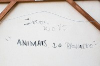 """Animais do Planalto  Provenance/Rights:  CMMECPC (CC BY-NC-SA)"